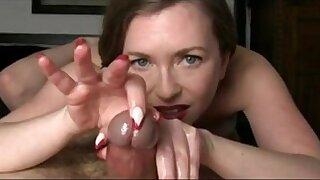 A catch hottest handjob you've ever seen! Must watch!