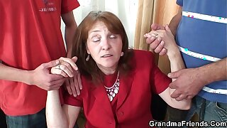 Meeting in the office overage up 3some fucking