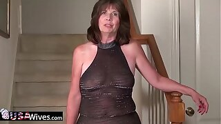 USAwives Hot Milfs Got Naked Added to Toyed Pussies