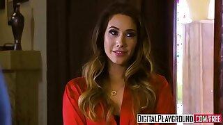 XXX Porn video - My Wifes Hot Sister Episode 3 (Eva Lovia, Xander Corvus)