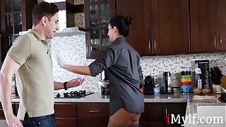 Birthday Sex With MOM- Sheena Ryder