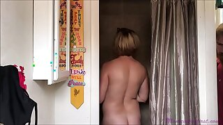 Mother's Unexpected Visit - Brianna Beach - Mom Comes Principal - Preview