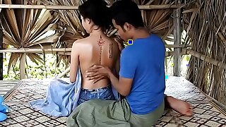 Mating Massage HD EP03 FULL VIDEO IN WWW.XV100.CO