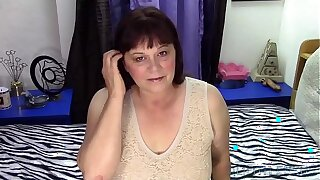 MILF After Night At large Teaser