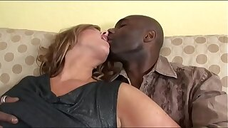 Zoey enjoys squeezing her nipples as a cock gets wide her pussy