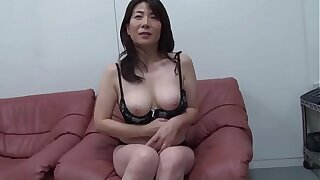 Mature mother's seduced away from son's friends #2