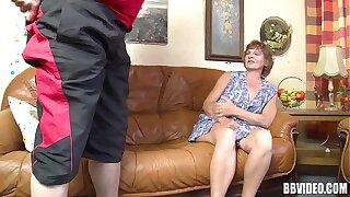 Derogatory german mature whore take detect