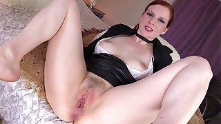 Mommy's Pussy is the Bludgeon Pussy -Lady Fyre